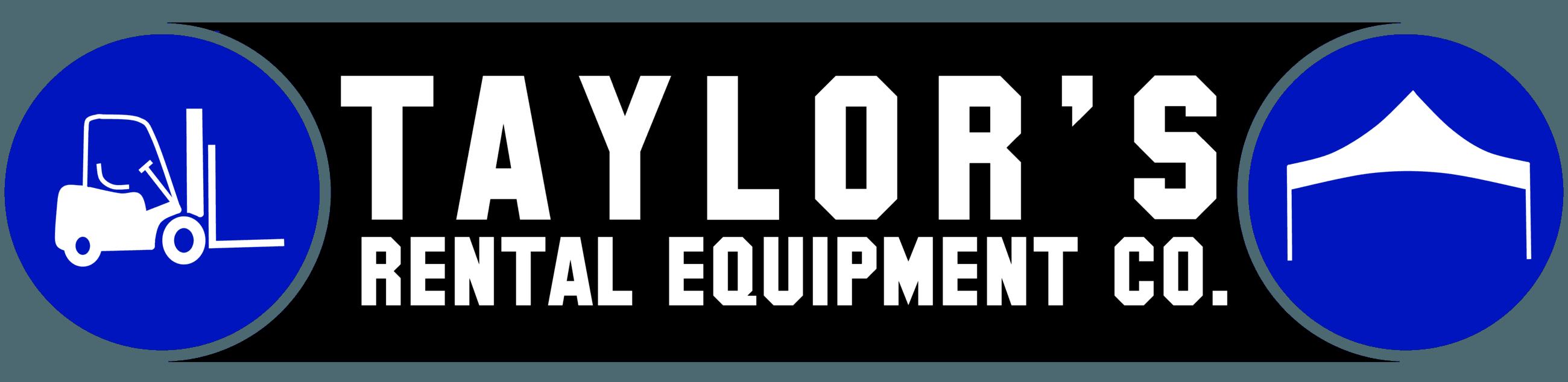 Taylors Rental Equipment